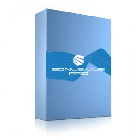 Sonus Vue Pro Software, Análisis de Ultrasonido Acústico - INGELCO, Ingeniería Eléctrica y Confiabilidad