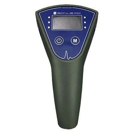 Sonus PD Detector de Descargas Parciales - IRISS - INGELCO
